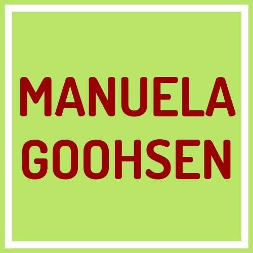 Manuela Goohsen